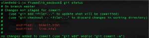 Git_status
