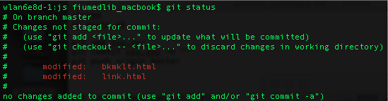 Using Git with BitBucket: Basic commands – pull, add, commit